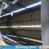 O aço mergulhado quente de Galvanzied bobina o aço de /Galvanized