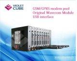 Modem di GSM SMS, modem programmabile, modem Port di GSM di 8 GSM