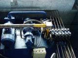 Courroie de convoyage presse à cire, ligne de production de courroie de convoyeur