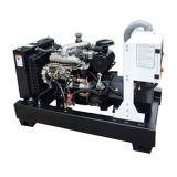 34kVA Isuzu Engine Generator Set (ETIG34)