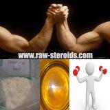 Mezcla esteroide Testosteron Sustanon 250 de Testosteron para el Bodybuilding