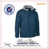 Оптовые цены Manufactory OEM зимние куртки Bodywarmer капота
