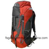 도매 80L 직업적인 옥외 방수 하이킹 스포츠 여행 책가방