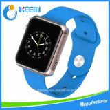 2016 más nuevo colorido impermeable elegante inteligente Reloj Bluetooth del teléfono para el teléfono móvil
