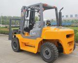 Snsc 5 Tonnen-Dieselgabelstapler für Verkauf