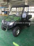 Certificado EPA Padrão EUA Green Camo 800cc UTV