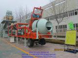 Kleine Mobiele Concrete het Mengen zich van Hongda Installatie Yhzm30