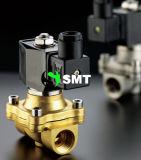 100% испытанный клапан соленоида высокого качества двухсторонний