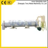 Sécheur de sciure de bois Séchage de la biomasse (THD15-12)