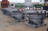 5 toneladas de panela de aço utilizados na linha antigotejamento / Panela antigotejamento