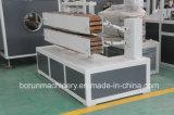 Cadena de producción material del tubo del PVC