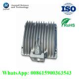 Fundición de aluminio del radiador Vivienda para luz LED del disipador de calor