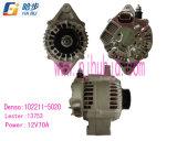 Альтернатор на Suzuki 102211-5020 (13753)
