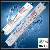 40W constante Waterdichte IP67 LEIDENE van het Voltage Transformator met Ce/RoHS