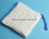 Ht-0516 Bonne qualité écharpe chirurgicale stérile à gazon