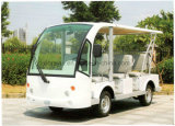Ce одобрил шину 8 персон электрическую Sightseeing