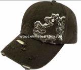 세탁된 야구 모자 (YYCM-120129)