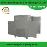 Nach Maß Selbstservice-Kiosk-Metallgehäuse-Blech-Herstellung