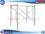 Armatura di HDG Ringlock/impalcatura di Ringlock cassaforma della costruzione (FLM-SF-003)