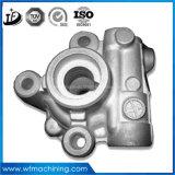 литье под давлением алюминия для изготовителей оборудования для алюминиевое литье алюминия детали