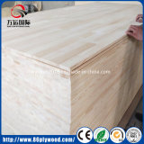 Commercial Finger Jiont Full Nouvelle-Zélande Radiata Knotty Pine Plywood