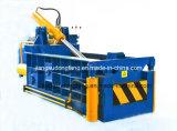 Prensa hidráulica horizontal do ferro de sucata (Y81Q-135A)