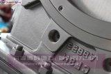 Válvula de porta da faca CF8 com Ss304 Bonnect