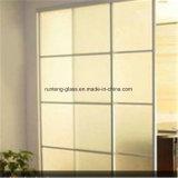 spiegel van het Blad van het Glas van de Hoogste Kwaliteit van 12mm de Decoratieve Diepe Zuur Geëtste