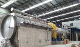Papel pulper de reciclaje de papel que hace la máquina Línea Pulp