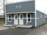 Haltbare Stahlkonstruktion-vorfabrizierte Häuser (DG4-003)