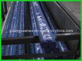 5A02 5052 de Pijp van de Uitdrijving van de Legering van het Aluminium van de Verf van de Laag van 5042 Poeder