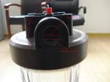 """"""" carcaça de filtro gorda grande da água 20 com o anel-O opcional e dobro portuário de bronze ou plástico"""