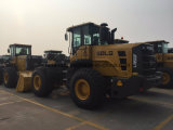 Caricatore aggiornato brandnew della rotella della Cina Sdlg LG956L L956f per la smeriglitatura di estrazione mineraria della cava