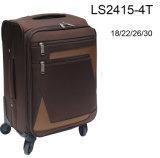 4 всеобщих комплекта багажа колес размера 4