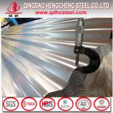 Aluminiumzink-Stahldach-Blatt
