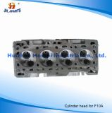 Детали двигателя головки блока цилиндров для Сузуки F10A 11110-80002