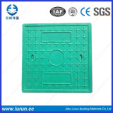 En 124 SMC Sanitary FRP Manhole Cover and Frame
