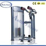Máquina de equipo de la aptitud de pie de la pierna máquina de la gimnasia
