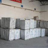 최고 가격을%s 가진 알루미늄 합금 주괴 그리고 순수한 알루미늄 주괴 99.7%