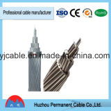 Силовой кабель низкого напряжения тока алюминиевым Стал-Усиленный проводником