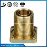 OEM CNCの機械化の製粉するか、または回るか、または旋盤のハードウェアの予備品