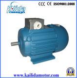 Especificaciones del motor eléctrico de la CA de Zhejiang