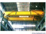 강철 엔진을%s 16t 32t 훅 브리지 주물 또는 주조 기중기