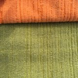 260gram tela Two-Tone del sofá del terciopelo que hace punto el 1-2USD/M (BL063)