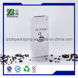 Дружественность к окружающей среде кофе из алюминиевой фольги мешок