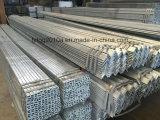 Tubo d'acciaio del quadrato vuoto della sezione per costruzione