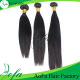 Estensione brasiliana dei capelli umani dei capelli di Remy del Virgin all'ingrosso di modo