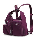 De Handtassen van de Dames van de manier met het Nylon Van uitstekende kwaliteit (BSNY16004)