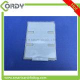 Escritura de la etiqueta anti imprimible del metal de la frecuencia ultraelevada RFID de Impinj Monza 4QT