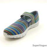 Спортивная обувь Женская обувь Мягкие кроссовки Ab17s005